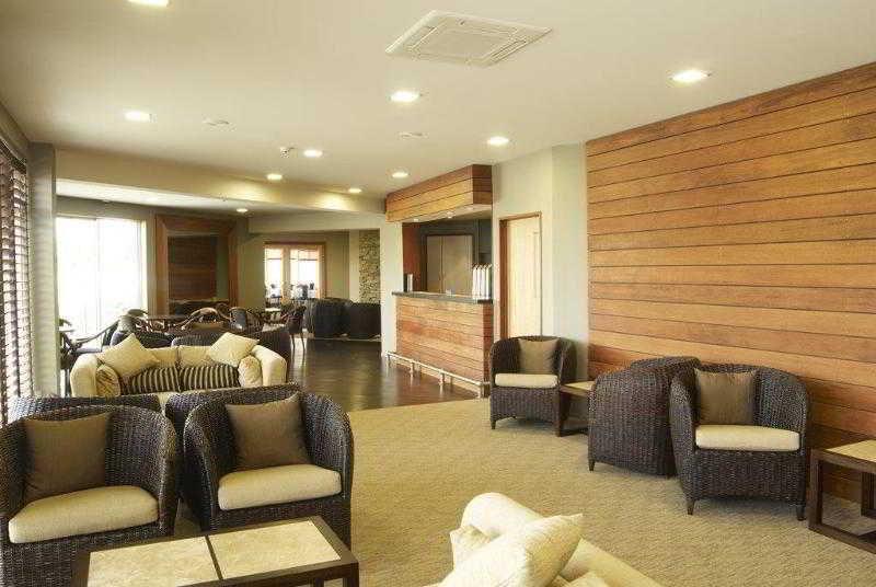 Bar Distinction Luxmore Hotel