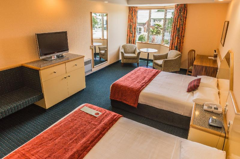 Room Distinction Luxmore Hotel