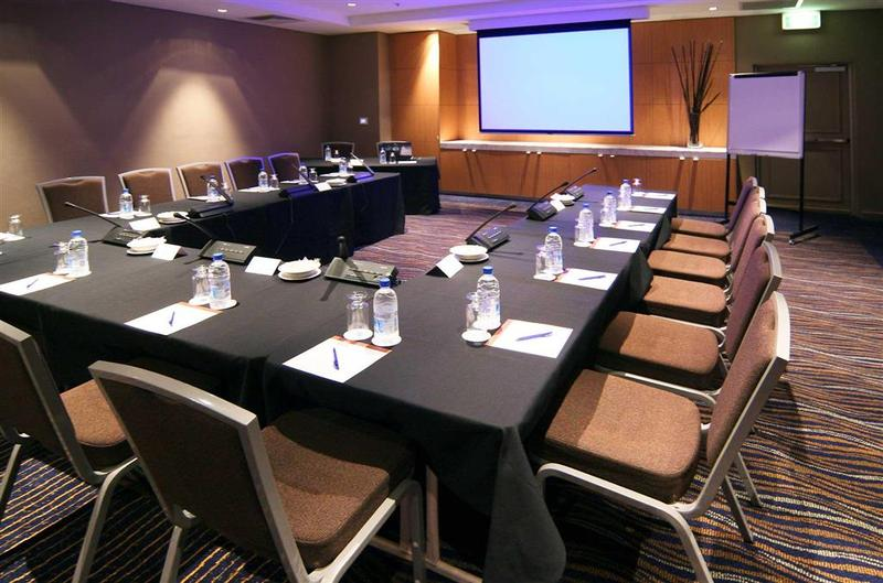 Conferences Novotel Brighton Beach