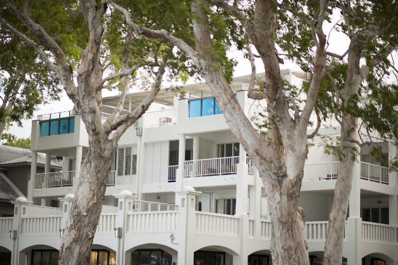 General view Peppers Beach Club & Spa Palm Cove