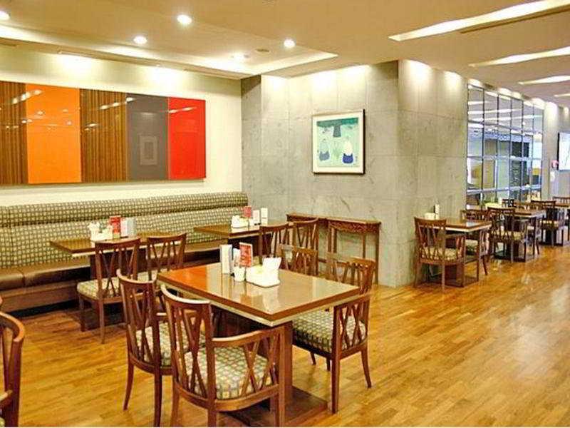 Restaurant Seokyo