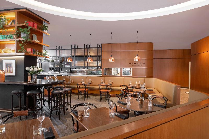 Restaurant Mantra 2 Bond Street