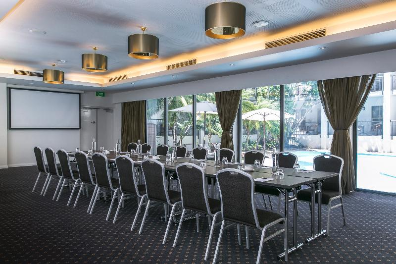 Conferences Esplanade Hotel Fremantle - By Rydges