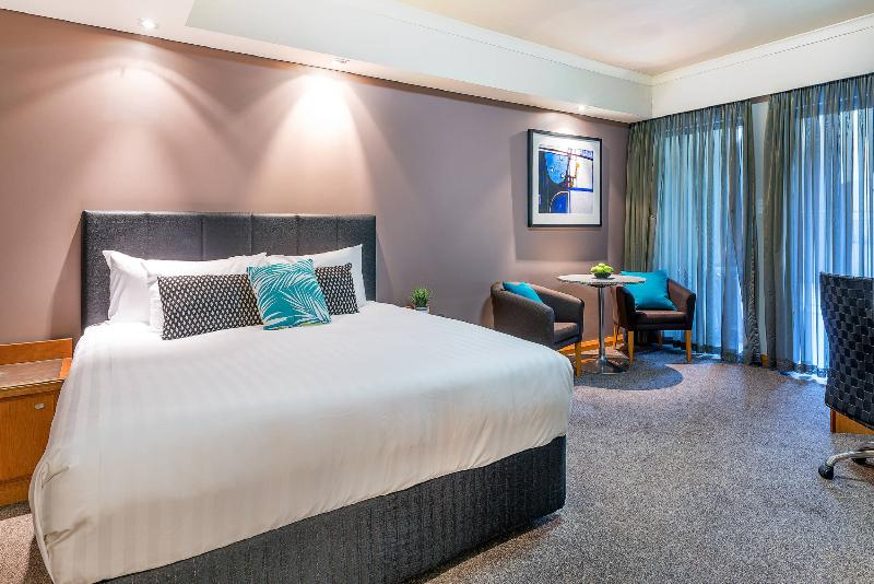 Room Esplanade Hotel Fremantle - By Rydges