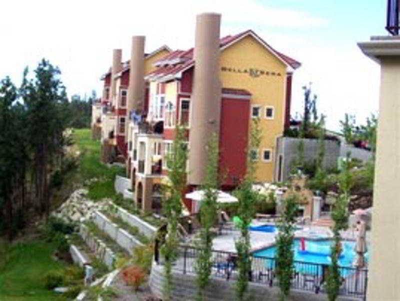 Bellasera Tuscan Villas