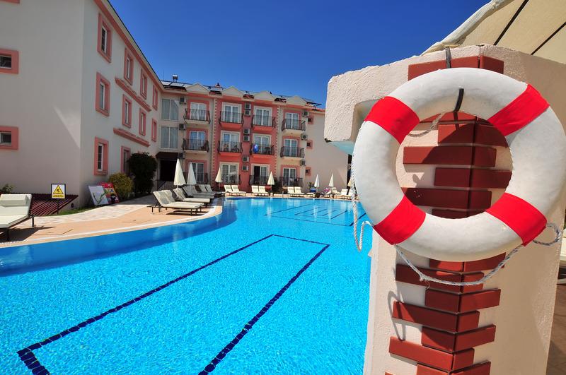 El Hana International - Hotel - 11