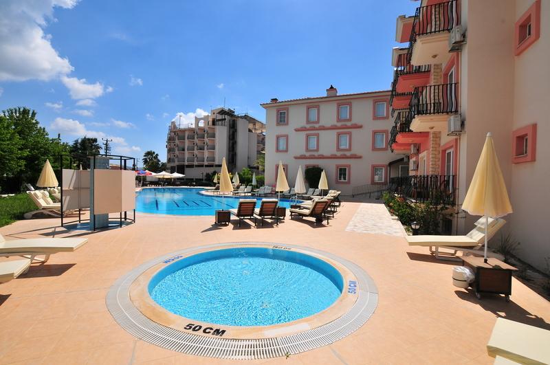 El Hana International - Hotel - 8