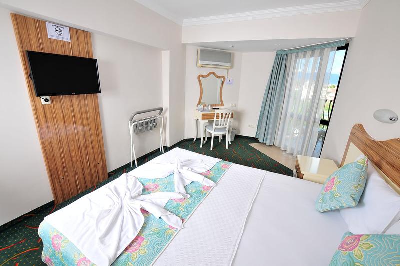 El Hana International - Room - 2