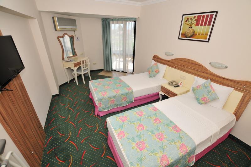 El Hana International - Room - 15