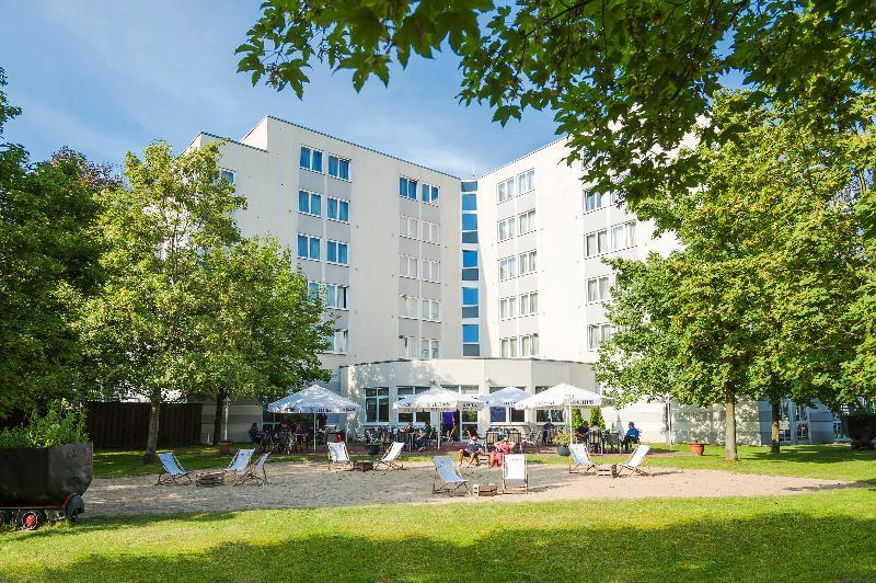 Terrace Tryp Hotel Bochum Wattenscheid