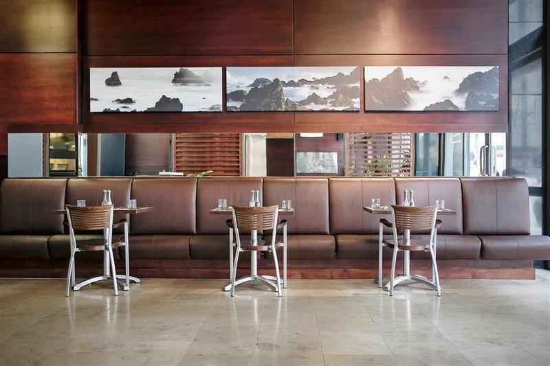 Restaurant Ibis Wellington