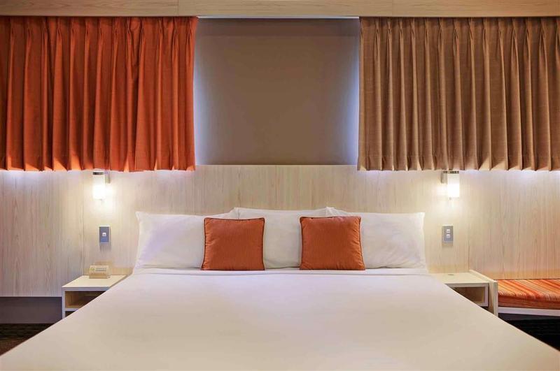 Room Ibis Wellington