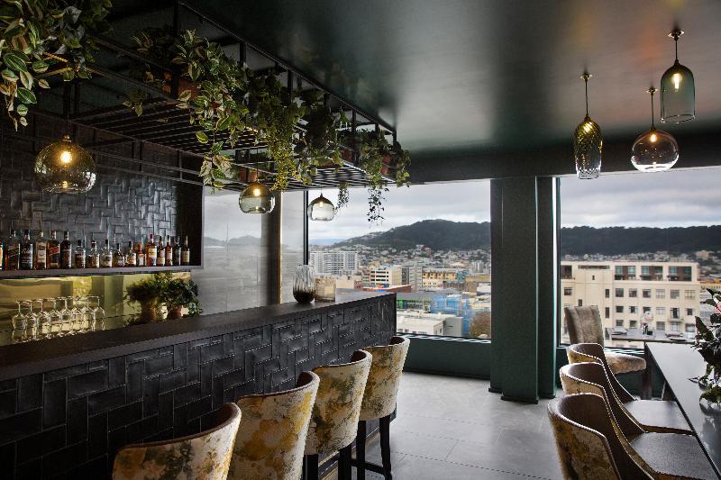 Bar Grand Mercure Wellington