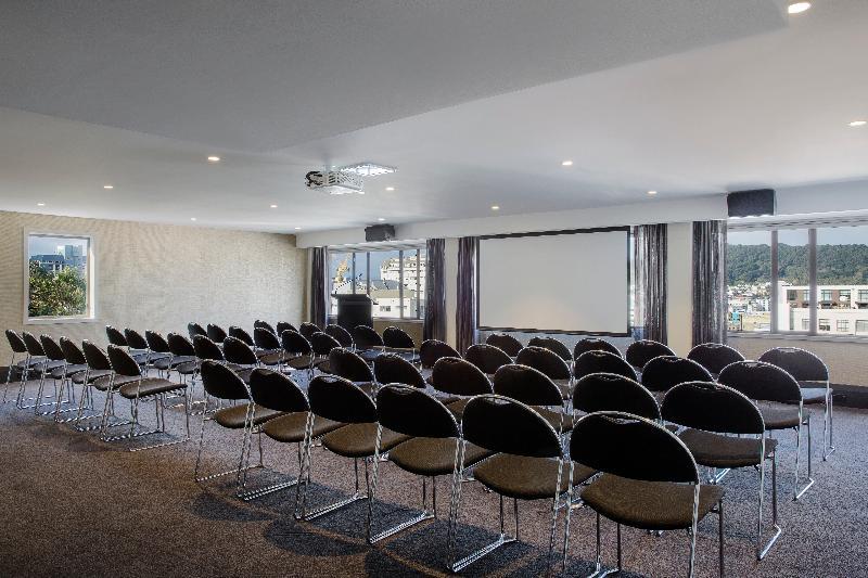 Conferences Grand Mercure Wellington