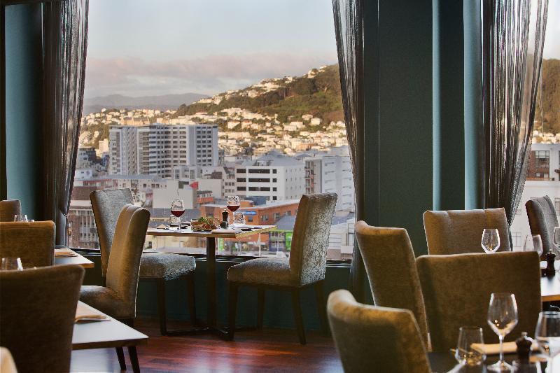 Restaurant Grand Mercure Wellington