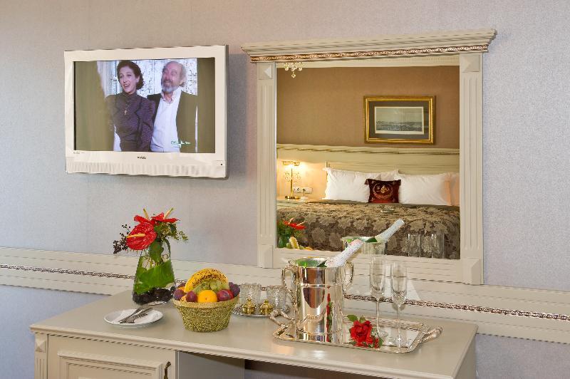 Room Ferman Hotel