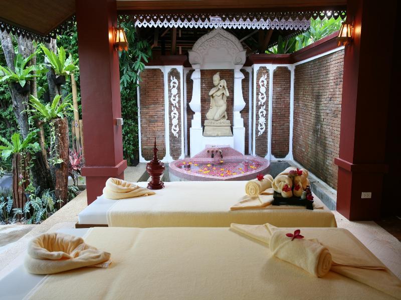 Sports and Entertainment Khum Phaya Resort&spa Centara Boutique Collection
