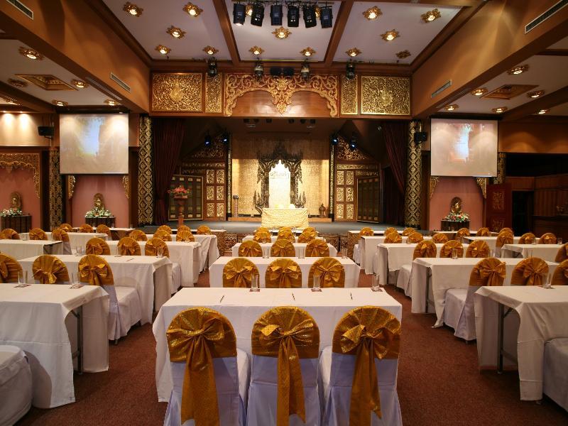 Conferences Khum Phaya Resort&spa Centara Boutique Collection
