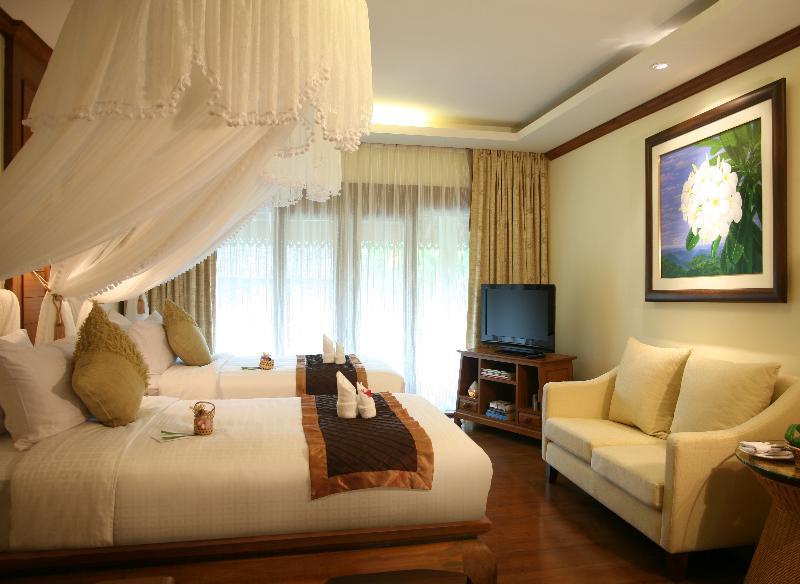 Room Khum Phaya Resort&spa Centara Boutique Collection