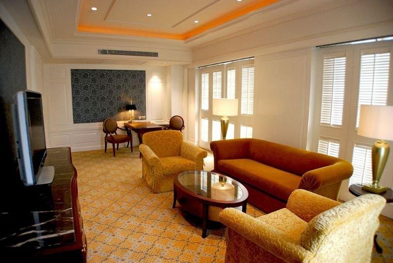 Room Grand Central Hotel Shanghai