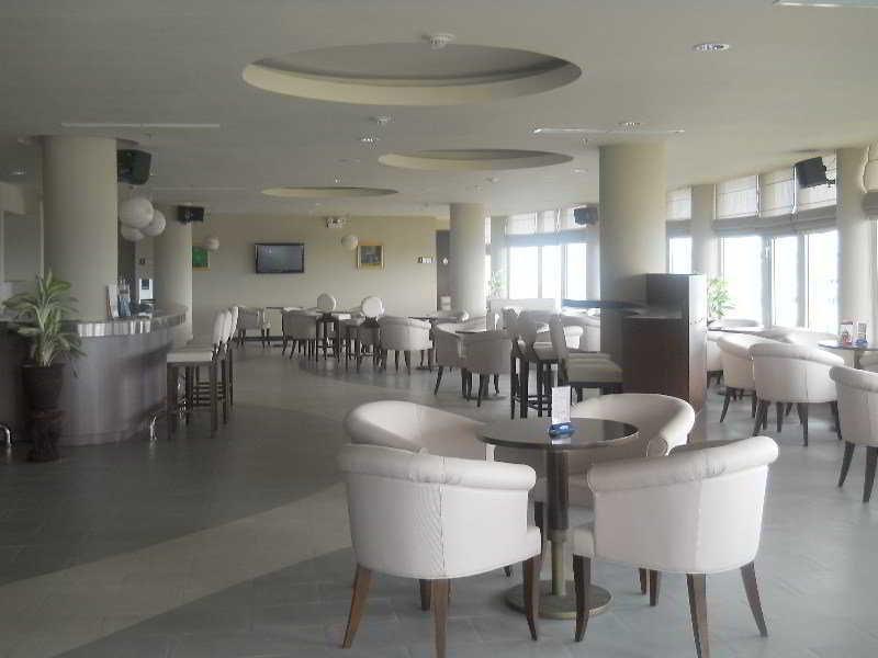Bar Muong Thanh Holiday Hue Hotel