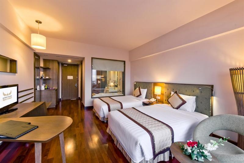 Room Muong Thanh Holiday Hue Hotel