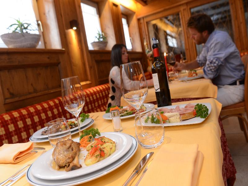 Restaurant Medil