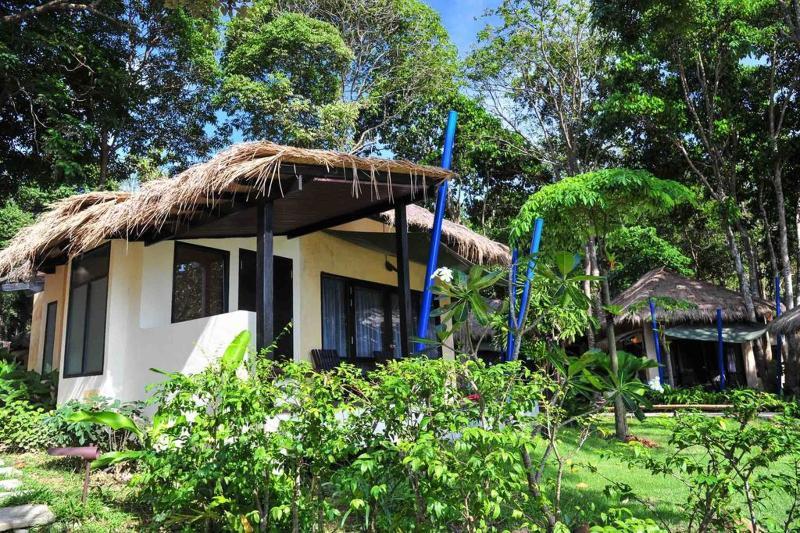 Lalaanta Hideaway Resort - Hotel - 5