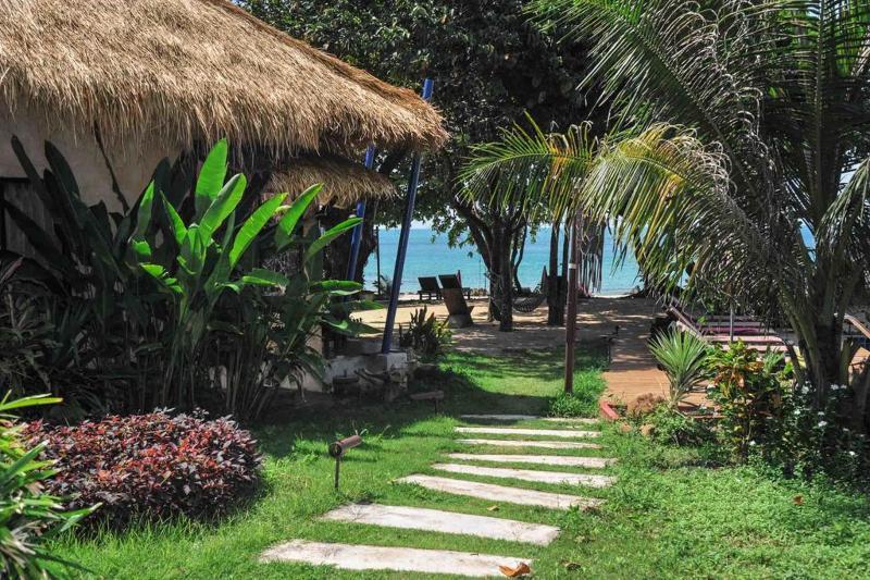 Lalaanta Hideaway Resort - Hotel - 6