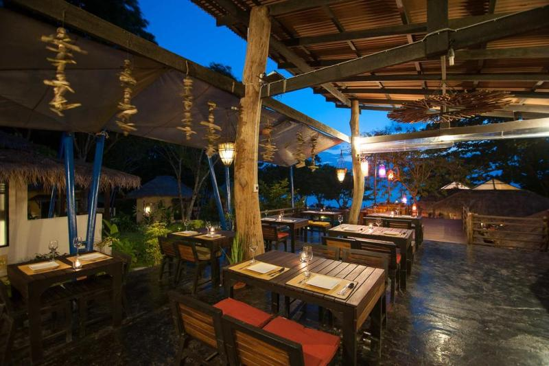 Lalaanta Hideaway Resort - Restaurant - 4