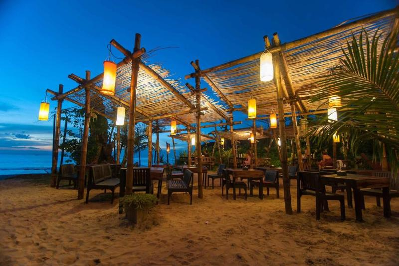 Lalaanta Hideaway Resort - Restaurant - 11