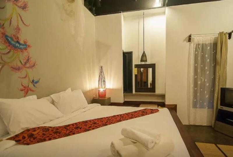 Lalaanta Hideaway Resort - Room - 1
