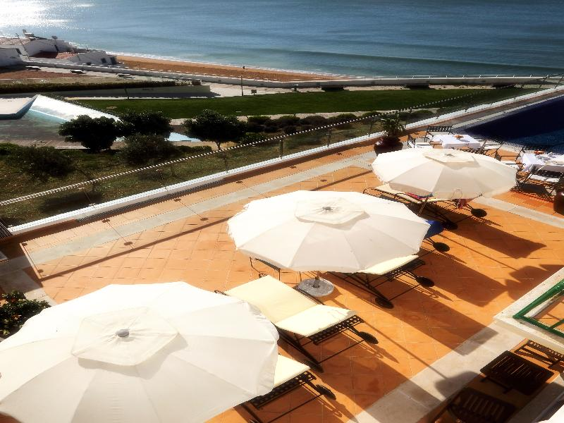 Pool Vila Sao Vicente Boutique Hotel