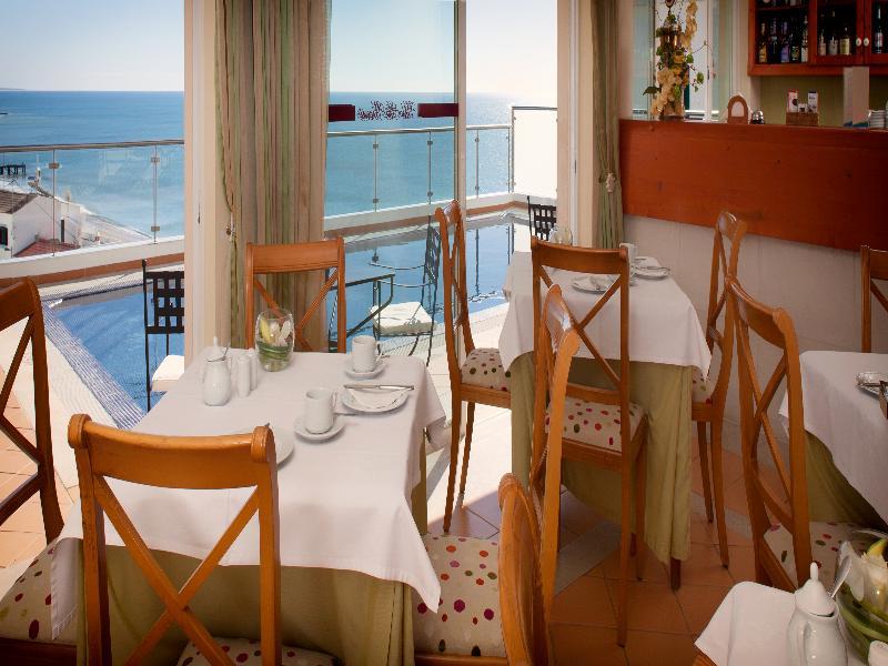 Restaurant Vila Sao Vicente Boutique Hotel