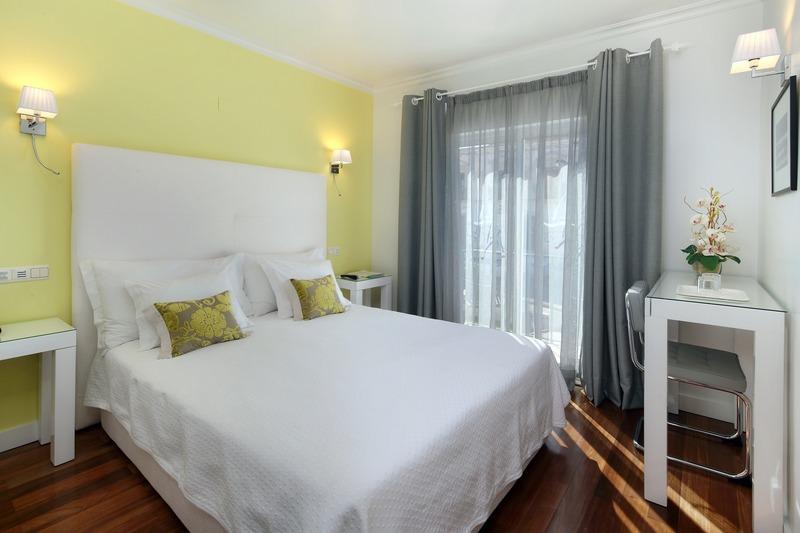 Room Vila Sao Vicente Boutique Hotel