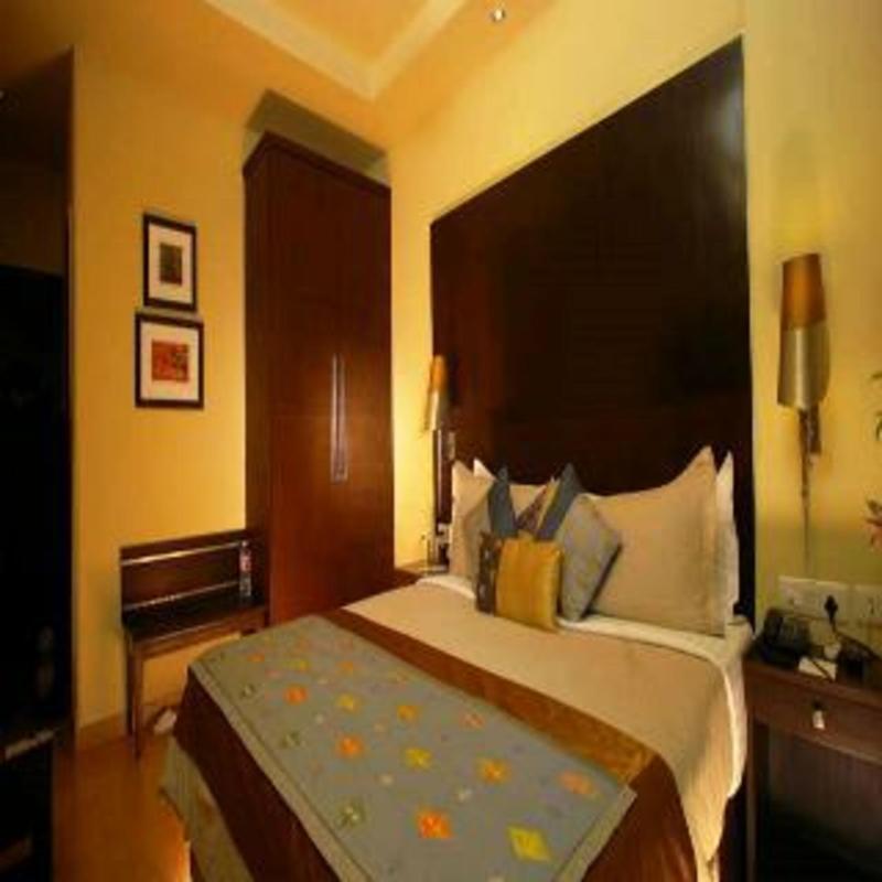 Lotus Inn - Room - 1