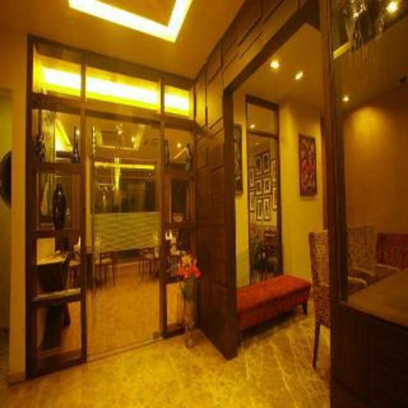 Lotus Inn - Room - 6