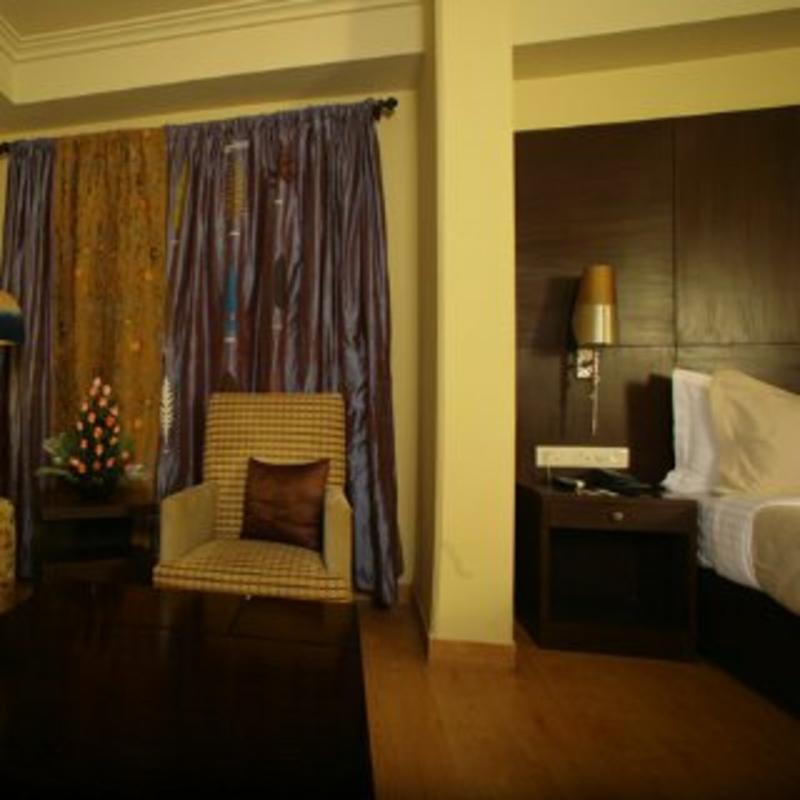 Lotus Inn - Room - 5