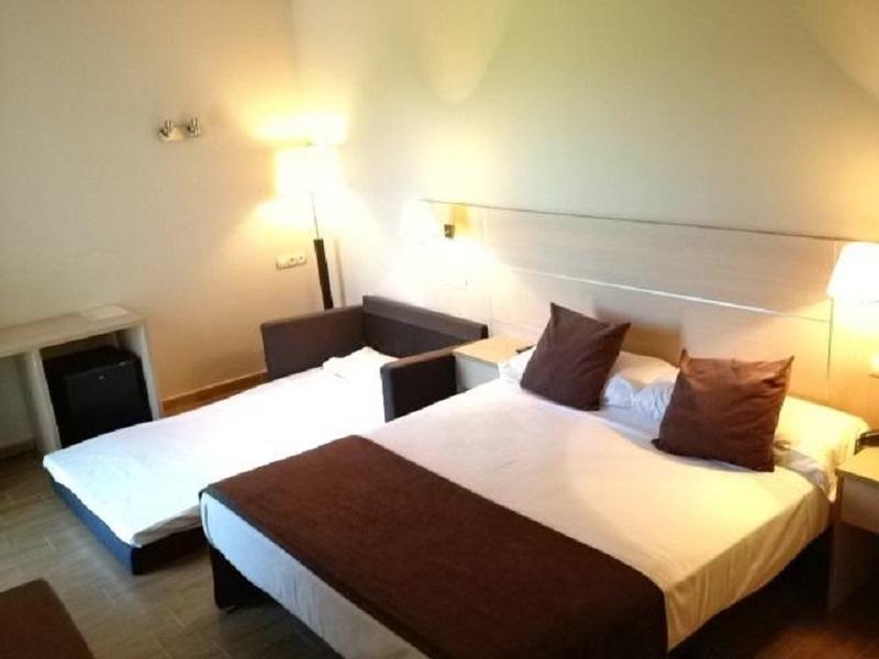 Balneario Areatza - Room - 5