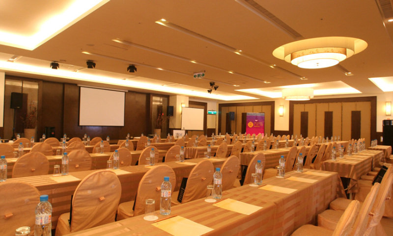 Chateau Beach Resort Kenting - Conference - 3