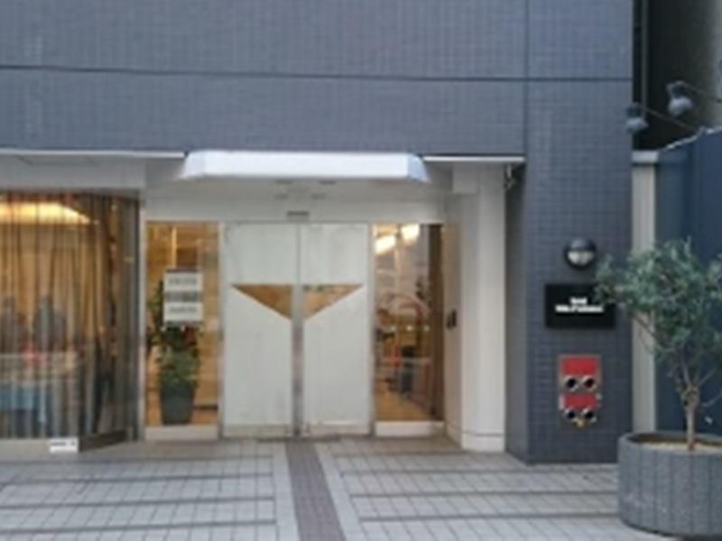 Villa Fontaine Shinsaibashi - Hotel - 3