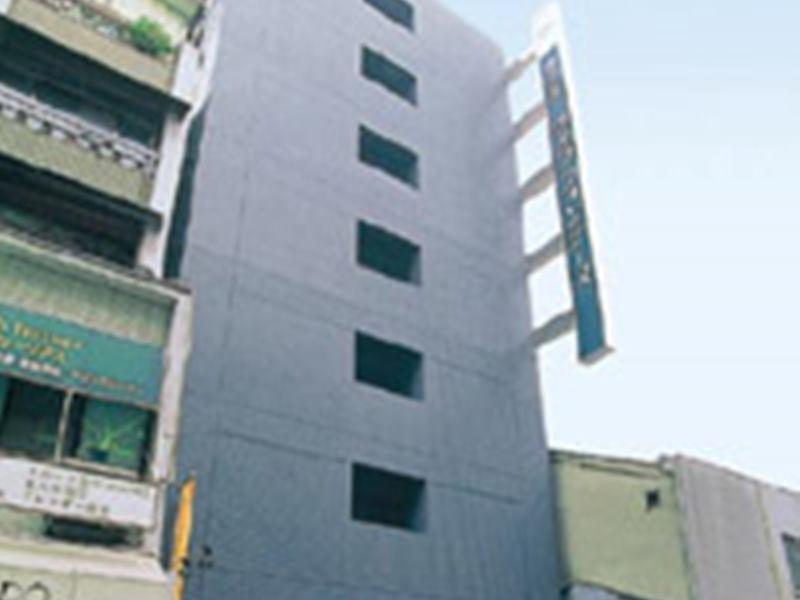 Villa Fontaine Shinsaibashi - Hotel - 4