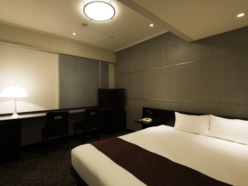 Villa Fontaine Shinsaibashi - Room - 6