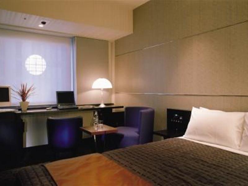 Villa Fontaine Shinsaibashi - Room - 5