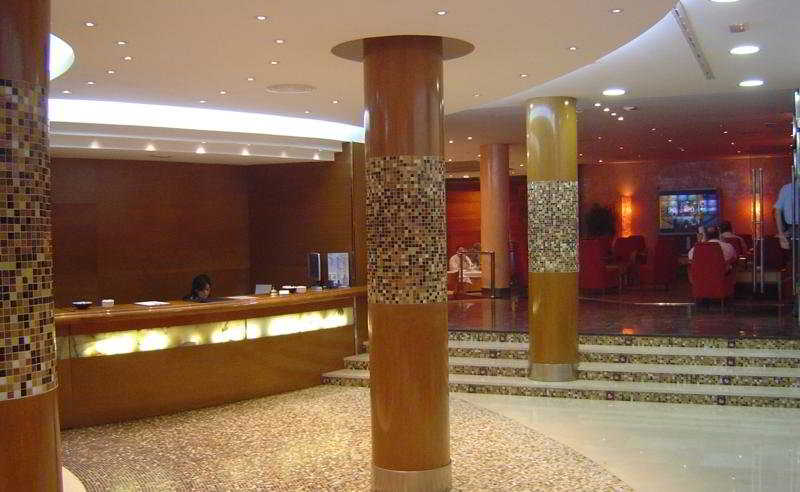 Fotos Hotel Benetusser