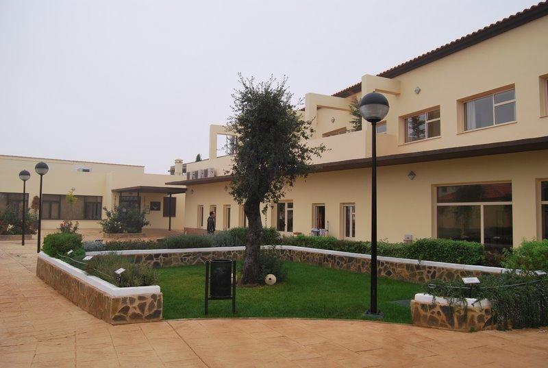 General view Sierra Luz