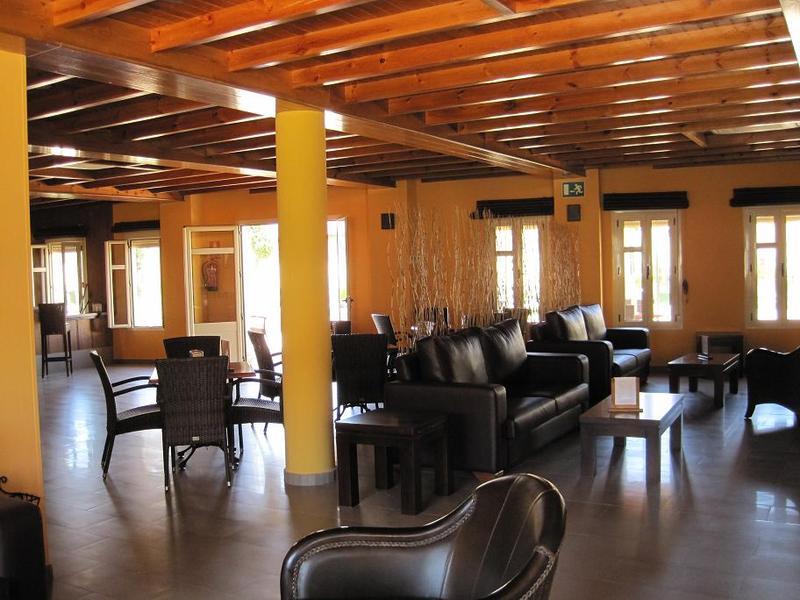Bar Sierra Luz