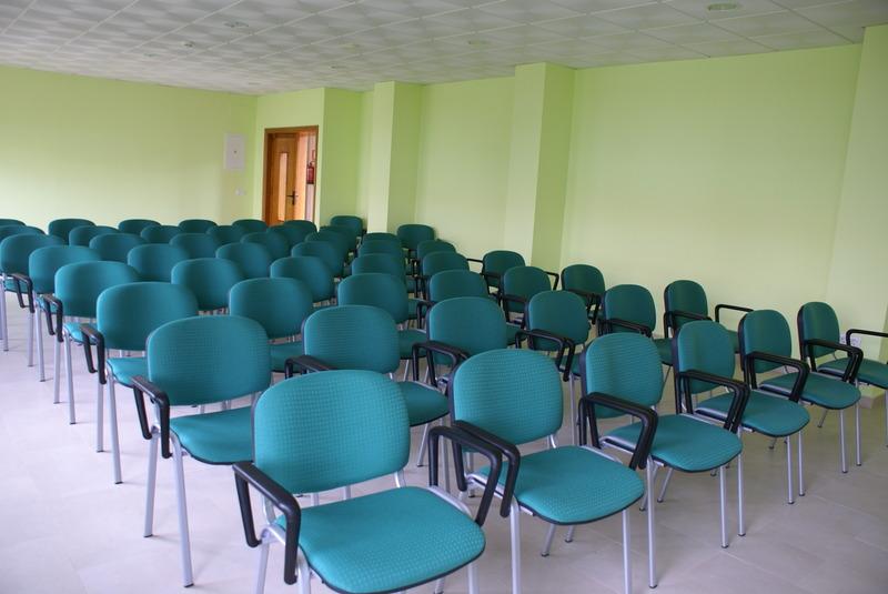 Conferences Sierra Luz