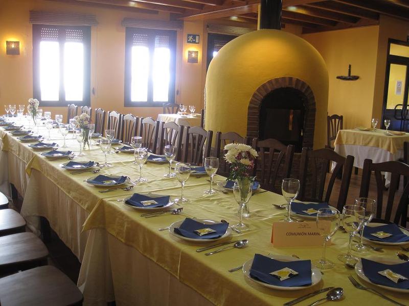 Restaurant Sierra Luz