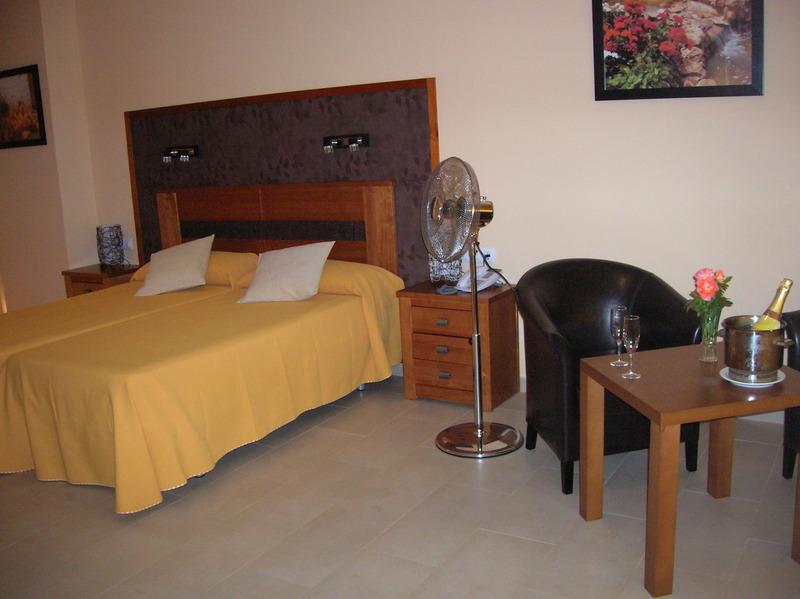 Room Sierra Luz